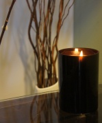 Datte candle from IUNX